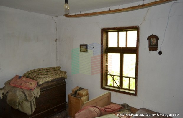 Снимка №3 Селска къща продава in Габрово област, Смиловци