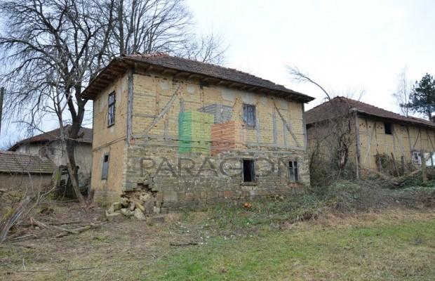 Снимка №13 Селска къща продава in Габрово област, Смиловци