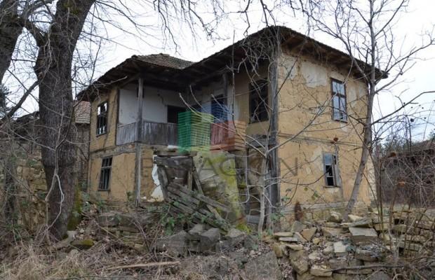 Снимка №1 Селска къща продава in Габрово област, Смиловци