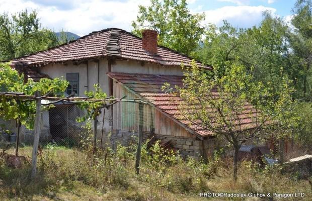 Снимка №4 Селска къща продава in Габрово област, Млечево