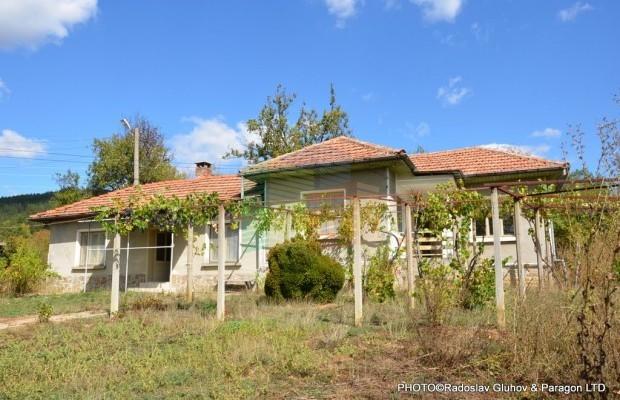 Снимка №2 Селска къща продава in Габрово област, Млечево