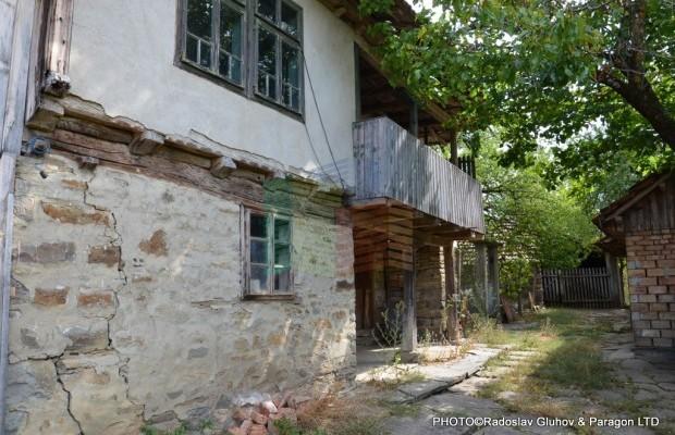 Снимка №1 Селска къща продава in Габрово област, Млечево
