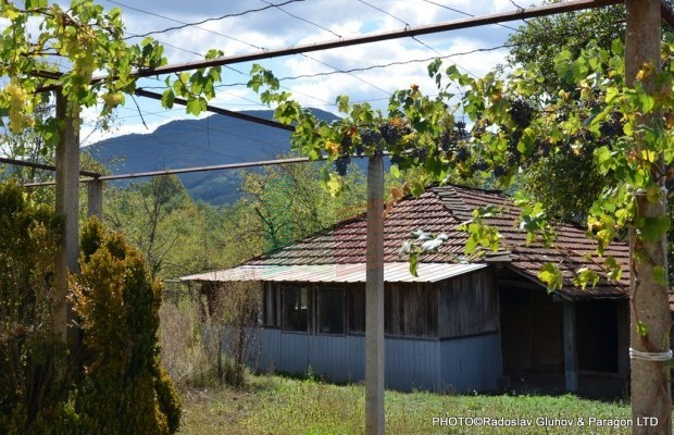 Снимка №13 Селска къща продава in Габрово област, Млечево