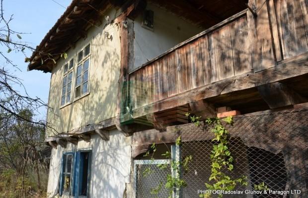 Снимка №2 Селска къща продава in Габрово област, Златевци