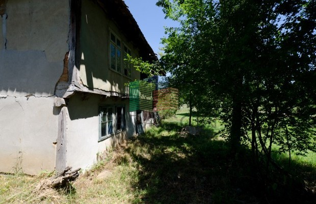Снимка №3 Селска къща продава in Габрово област, Златевци
