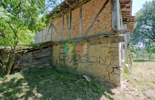 Снимка №5 Селска къща продава in Габрово област, Златевци