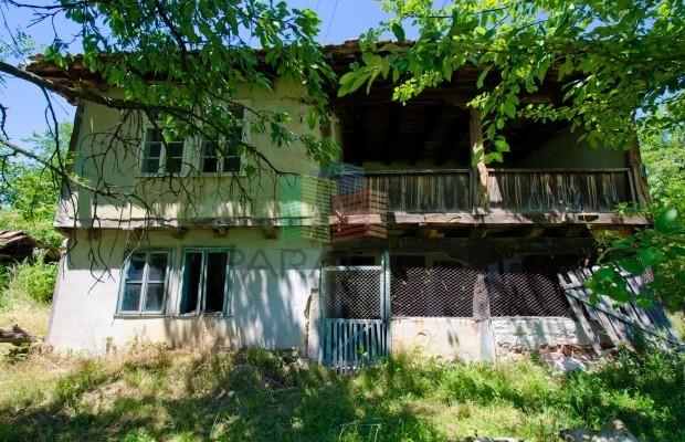Снимка №1 Селска къща продава in Габрово област, Златевци