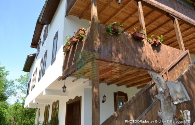 Снимка №5 Хотел продава in Габрово област, Кметовци