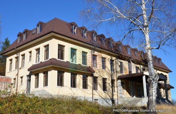 Снимка №2 Хотел продава in Габрово, Лисец