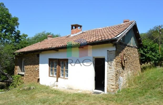 Снимка №2 Селска къща продава in Габрово област, Костенковци