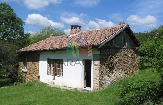 Снимка №1 Селска къща продава in Габрово област, Костенковци