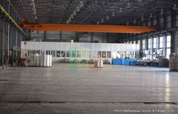 Снимка №2 Производствена сграда продава in Габрово, Северна промишлена зона