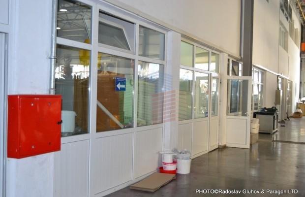 Снимка №3 Производствена сграда продава in Габрово, Северна промишлена зона