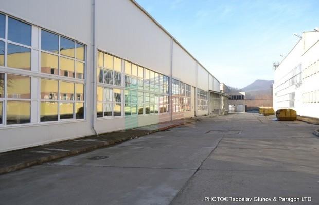 Снимка №4 Производствена сграда продава in Габрово, Северна промишлена зона