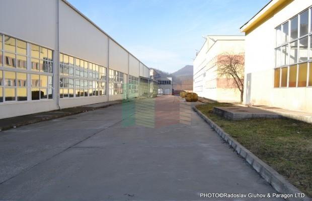 Снимка №5 Производствена сграда продава in Габрово, Северна промишлена зона