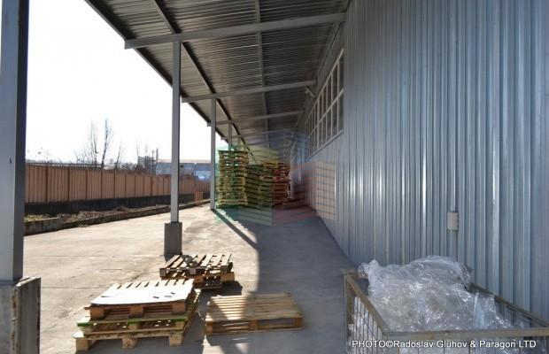 Снимка №9 Производствена сграда продава in Габрово, Северна промишлена зона