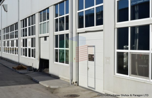Снимка №11 Производствена сграда продава in Габрово, Северна промишлена зона