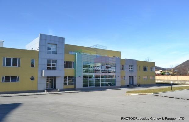 Снимка №19 Производствена сграда продава in Габрово, Северна промишлена зона