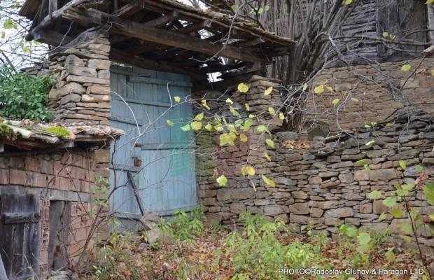 Снимка №4 Селска къща продава in Габрово област, Иванили