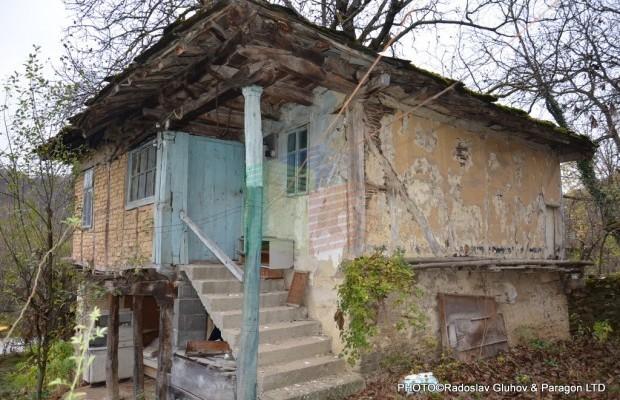Снимка №2 Селска къща продава in Габрово област, Иванили