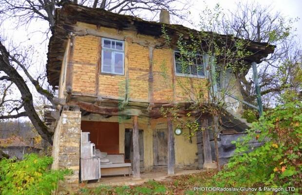Снимка №1 Селска къща продава in Габрово област, Иванили