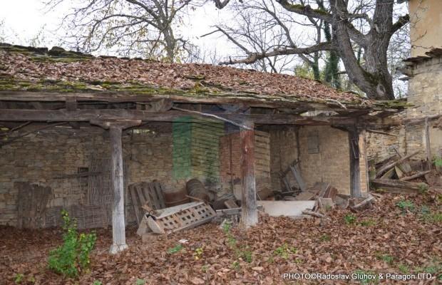 Снимка №8 Селска къща продава in Габрово област, Иванили