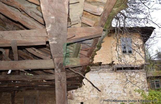 Снимка №10 Селска къща продава in Габрово област, Иванили