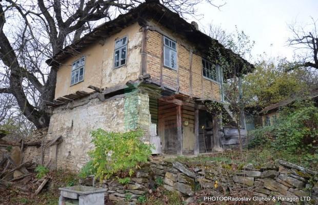Снимка №11 Селска къща продава in Габрово област, Иванили