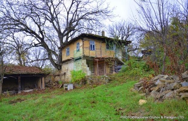 Снимка №12 Селска къща продава in Габрово област, Иванили