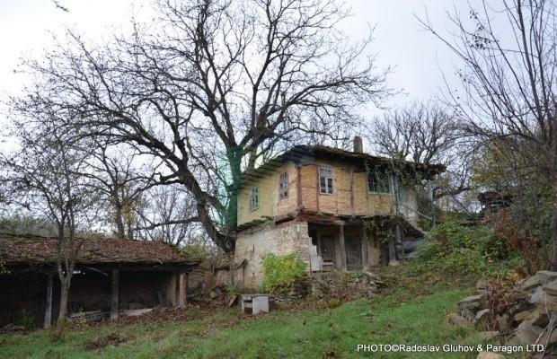 Снимка №13 Селска къща продава in Габрово област, Иванили
