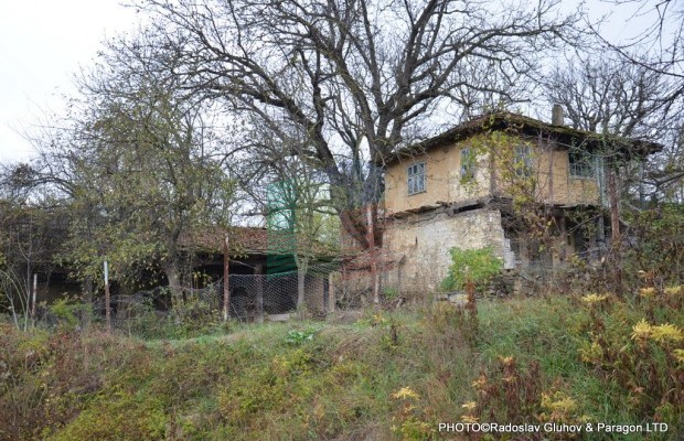 Снимка №14 Селска къща продава in Габрово област, Иванили