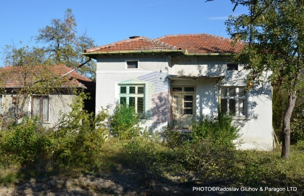 Снимка №13 Селска къща продава in Ловеч, Априлци