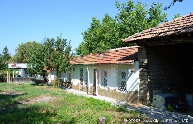 Снимка №18 Селска къща продава in Габрово област, Буря