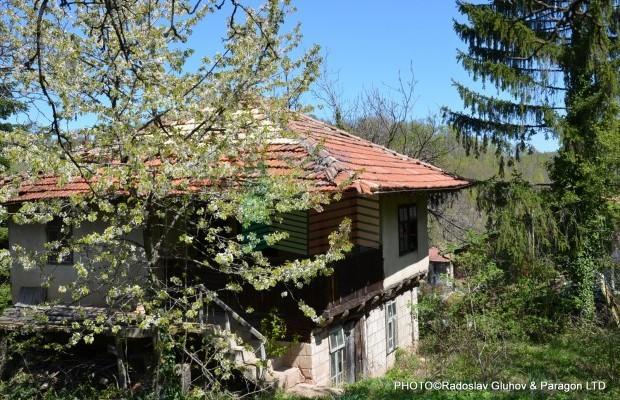 Снимка №5 Селска къща продава in Габрово, Етъра
