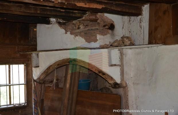 Снимка №9 Селска къща продава in Габрово, Етъра