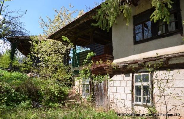 Снимка №14 Селска къща продава in Габрово, Етъра