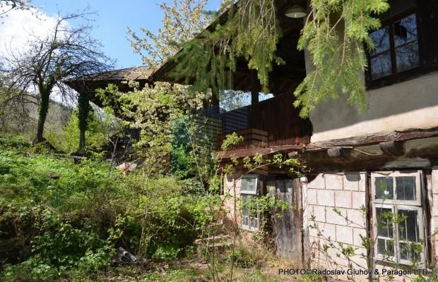 Снимка №15 Селска къща продава in Габрово, Етъра