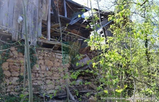 Снимка №18 Селска къща продава in Габрово, Етъра