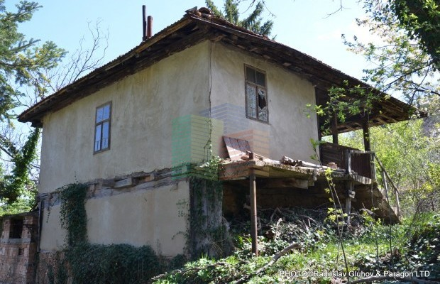 Снимка №19 Селска къща продава in Габрово, Етъра