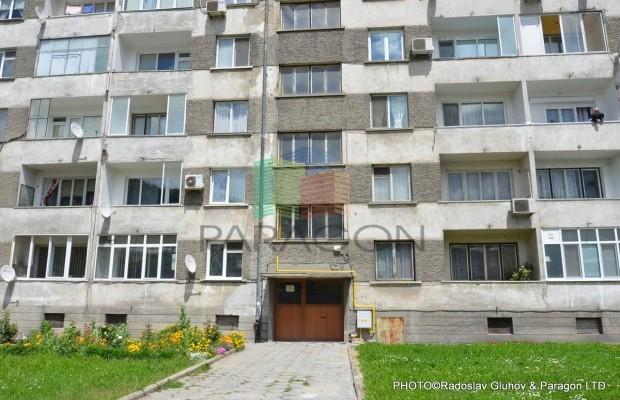 Снимка №1 3 стаен апартамент продава in Габрово, Шиваров мост