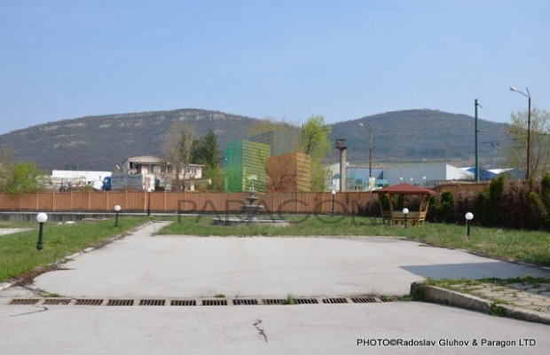 Снимка №15 Производствена сграда продава in Габрово, Северна промишлена зона