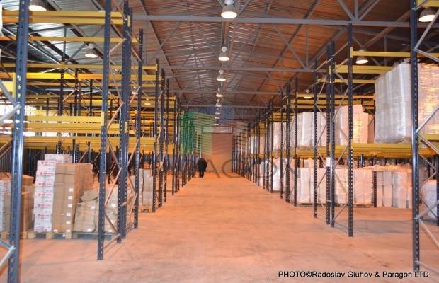 Снимка №20 Производствена сграда продава in Габрово, Северна промишлена зона