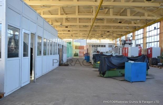 Снимка №22 Производствена сграда продава in Габрово, Северна промишлена зона