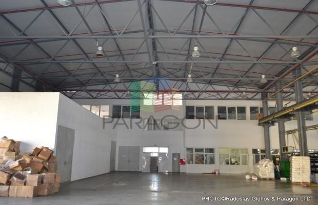 Снимка №23 Производствена сграда продава in Габрово, Северна промишлена зона
