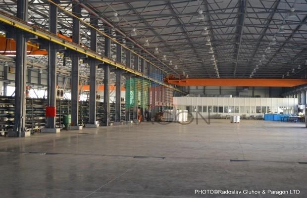 Снимка №24 Производствена сграда продава in Габрово, Северна промишлена зона