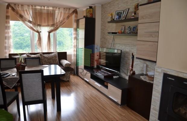 Снимка №1 3 стаен апартамент продава in Габрово, Маркотея