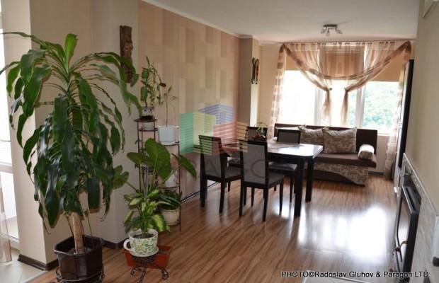 Снимка №2 3 стаен апартамент продава in Габрово, Маркотея
