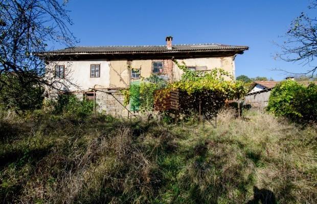 Снимка №1 Селска къща продава in Габрово, Гачевци