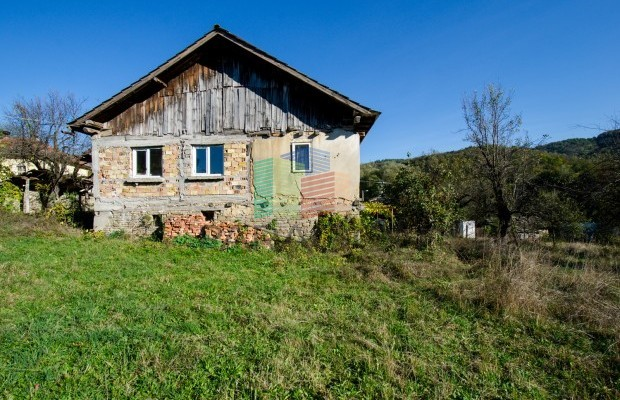 Снимка №4 Селска къща продава in Габрово, Гачевци