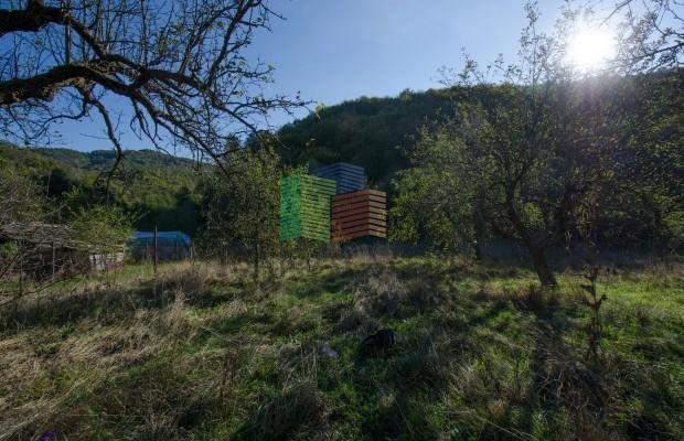 Снимка №12 Селска къща продава in Габрово, Гачевци